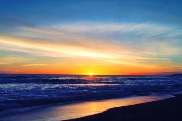 Tempat Wisata Kebumen Pantai Petanahan Himpunan Mahasiswa Kab