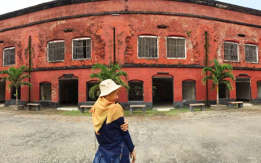 14 Tempat Wisata Hits Kebumen Rekomended Dikunjungi Benteng Van Der