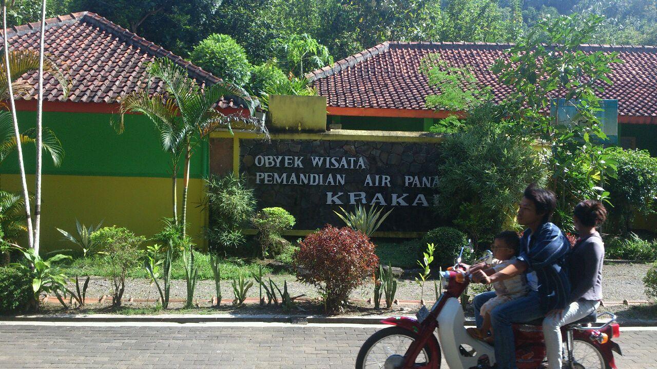 19 Tempat Wisata Kebumen Jawa Tengah Tempatwisataunik Pemandian Air Panas