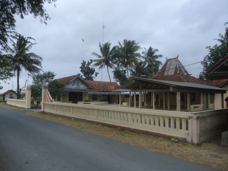 Berita Ahmad Nurohman Blog Balai Desa Indrosari Taman Kota Jenderal