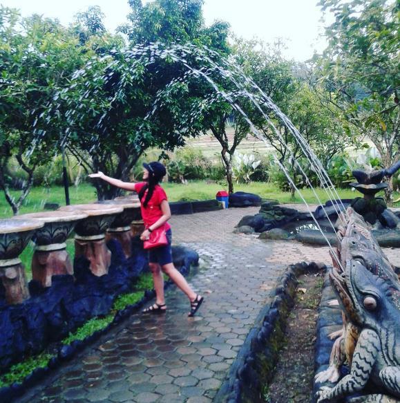 Istimewanya 38 Tempat Wisata Purbalingga Terkenal Taman Reptil Sanggaluri Park