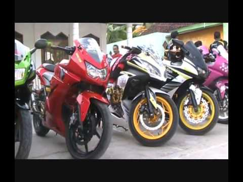 Kopdar Gonic Gombong Ninja Club Taman Reptil Adiluhur Youtube Kab