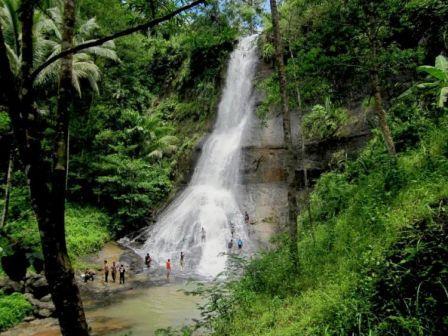 41 Tempat Wisata Kebumen Jawa Tengah Wajib Dikunjungi Alam Curug