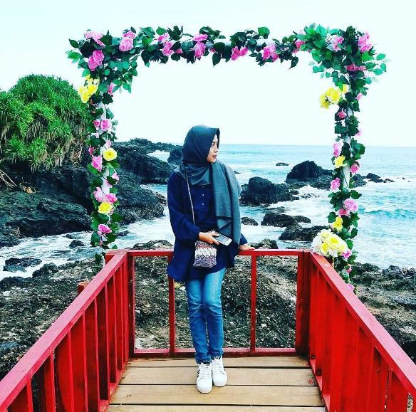 42 Tempat Wisata Kebumen Diketahui Instagram Nopitaah Selanjutnya Alam Jembangan