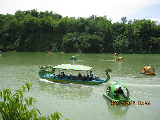 Fun Picture Wisata Alam Jembangan Kebumen Tripadvisor Kab