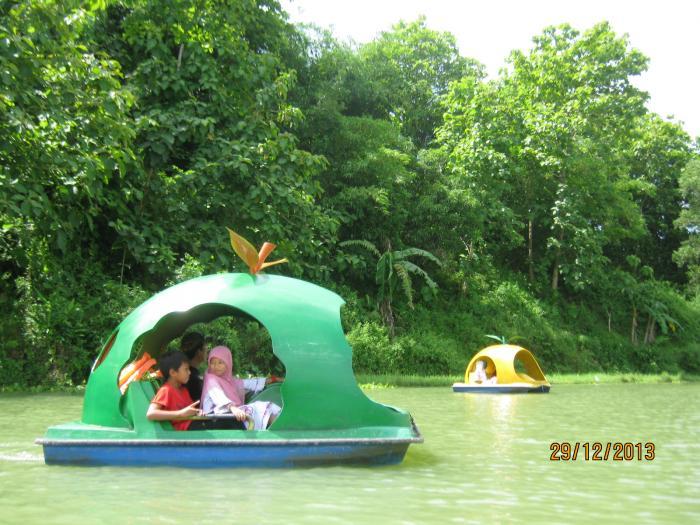 Jembangan Obyek Wisata Kebumen Panorama Indah Oleh Endang 1388415269417737149 Alam