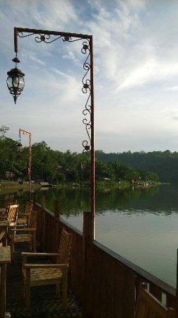 Jembangan View Picture Wisata Alam Kebumen Tripadvisor Kab