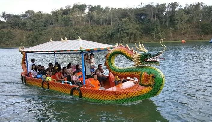Jembangan Wisata Alam Jwa Destinasi Spot Terlengkap Kebumen Kab