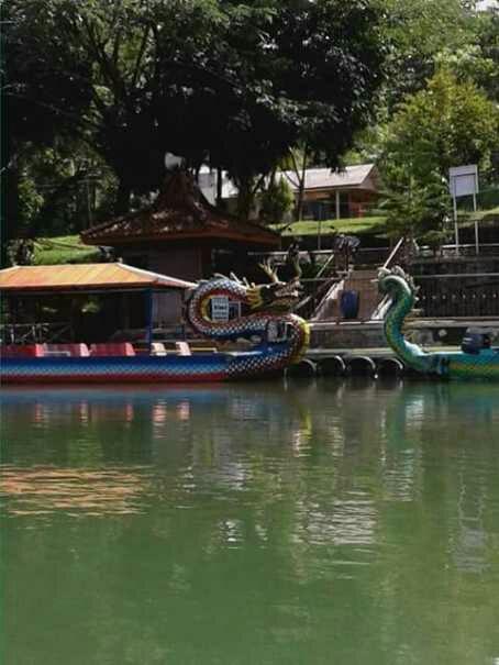 Jembangan Wisata Alam Jwa Kebumen Blog Mas Bagong Kab