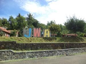Jembangan Wisata Alam Terbaik Kebumen Jogja Tour Paket Kab