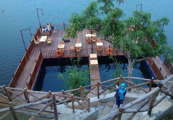 Jembangan Wisata Alam Terbaik Kebumen Surgawisata Kab