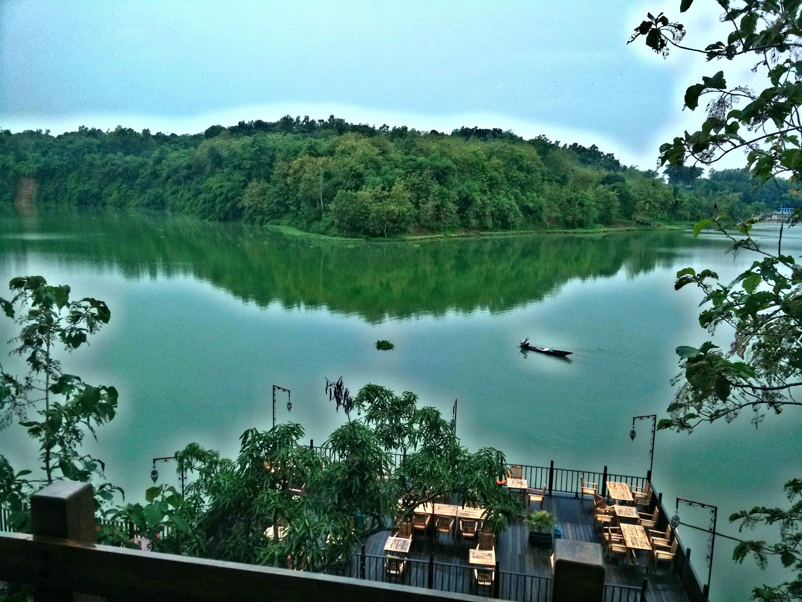 Objek Wisata Alam Kebumen Jawa Tengah Wajib Dikunjungi Tempat Jembangan