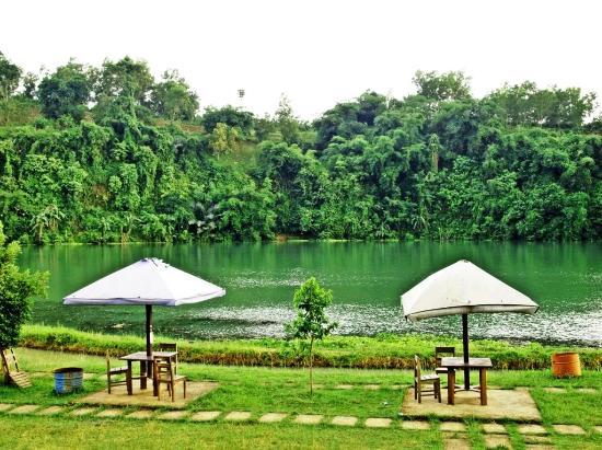 Rilex Picture Wisata Alam Jembangan Kebumen Tripadvisor Kab