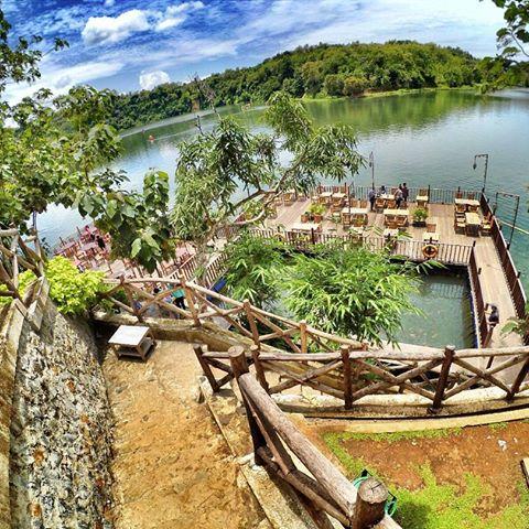 Tempat Wisata Alam Jembangan Kebumen Jawa Tengah Travel Story Foto