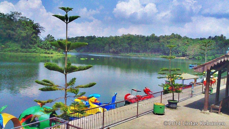 Tempat Wisata Alam Jembangan Kebumen Jawa Tengah Travel Story Objek