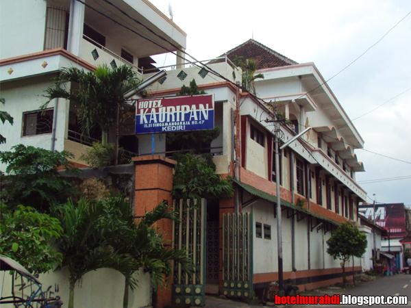 20 Hotel Murah Kediri Travel Alun Kab