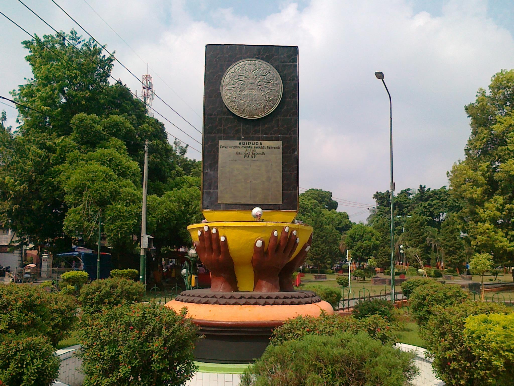 Alun Pare Elrangga Personal Weblog Kediri Kab