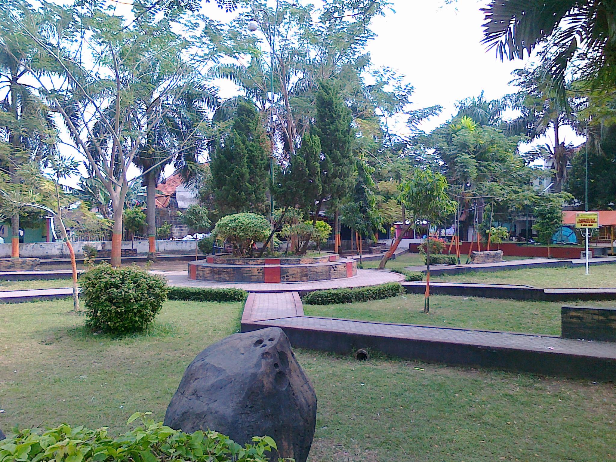 Alun Pare Elrangga Personal Weblog Taman Kediri Kab