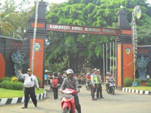 Halal Bi Pemerintah Kabupaten Kediri Alun Kab
