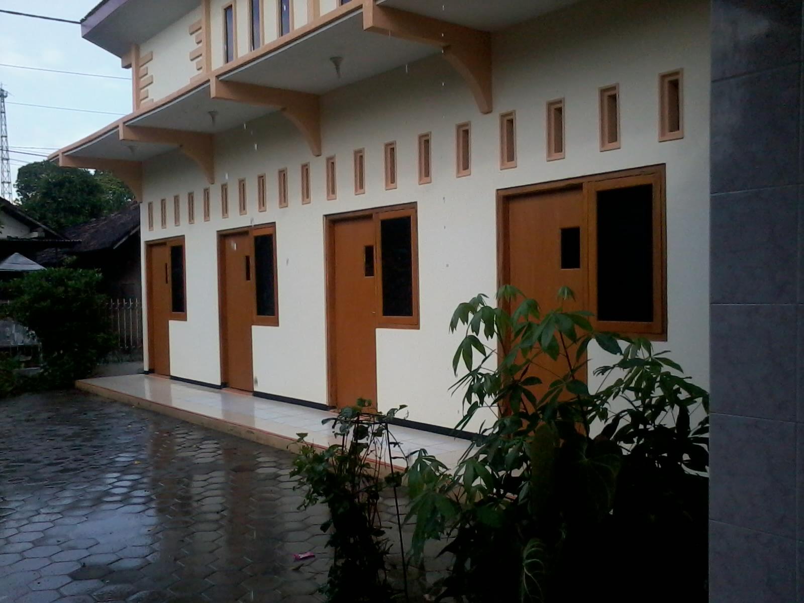 Kost Disewakan Rumah Nyaman Jl Tosaren Ii 87 Kediri Alun