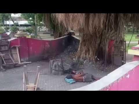 Ritual Aneh Alun Kota Pare Kab Kediri Youtube