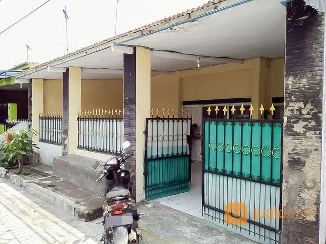 Rumah 128m2 Perumahan Dekat Pt Gudang Garam Kediri Kab Jualo