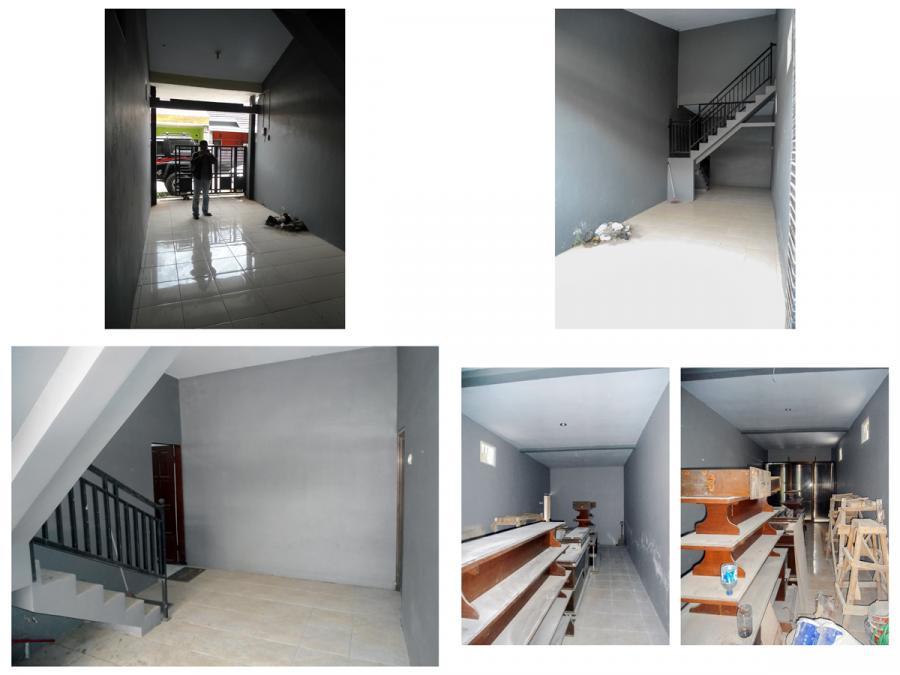 Rumah Dijual 120m2 Perumahan Kwadungan Kabupaten Kediri Kota Lain Alun