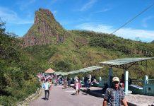 Arca Totok Kerot Kediri Muda Mudi Jatim Wisata Gunung Kelud