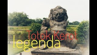 Search Misteri Patung Totok Kerot Kediri Batyoutube Situs Sejarah Arca