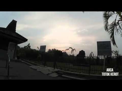 Slg Totok Kerot Sumber Gundhi Jalan Eps 01 Youtube Arca