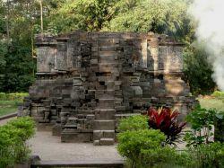 Candi Surawana Jawa Timur Kepustakaan Kab Kediri