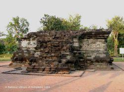 Candi Tegawangi Jawa Timur Kepustakaan Tegawangi3a Rifa Jpg Tegawangi3b Surawana