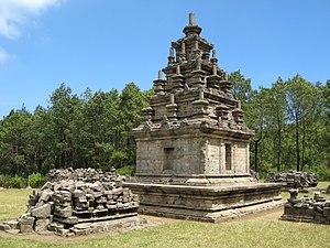 Surawana Wikivisually Gedong Songo Temple Iv Candi Kab Kediri