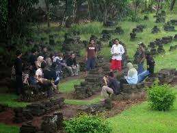 Wisata Candi Surawana Kediri Jawa Timur Wajib Kunjungi Kab