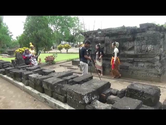 Candi Tegowangi Sarat Sejarah Peninggalan Kerajaan Majapahit Situs Menjadi Jujugan