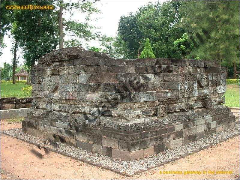 Galeri Foto Candi Tegowangi Bersejarah Images Gallery 02 Jpg Kab