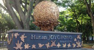 Mengenal Sejarah Wisata Candi Tegowangi Kabupaten Kediri Faradila Hutan Joyoboyo