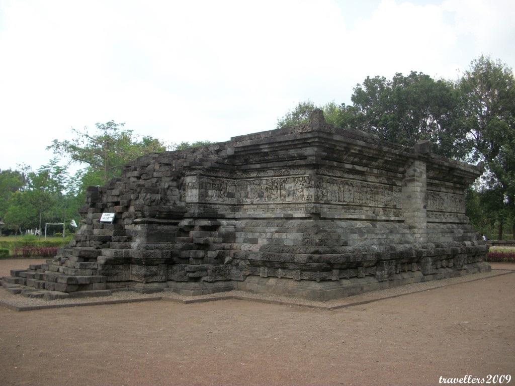 Pesona Kediri Wisata Menelusuri Sejarah Candi Tegowangi Tempat Namanya Suasananya