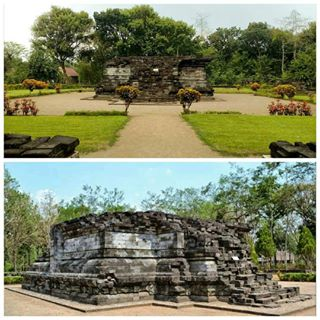 Tag Canditegowangi Instagram Pictures Instarix Salah Satu Objek Wisata Sejarah