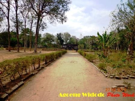 Tegowangi Saksi Sejarah Sunyi Oleh Agoeng Widodo Kompasiana 1351236989988183169 Candi