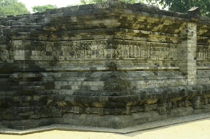 Tegowangi Temple Erkoritsumeikan Weblog Candi Plemahan Kediri Jawa Timur Kab