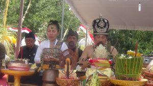Upacara Pitra Yadnya Leluhur Agung Kediri Ngaben Ngentas Nyekah Ngelinggihang