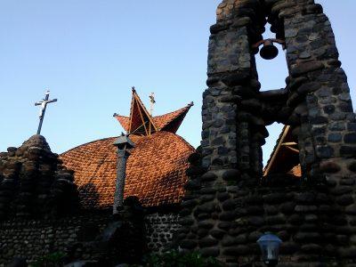 10 Gambar Gua Maria Pohsarang Kediri Lokasi Alamat Sejarah Gereja