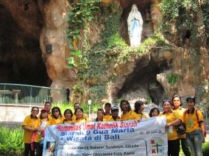 Displaying Items Tag Rindu Tuhan Akurindutuhan Gua Maria Pohsarang Kediri