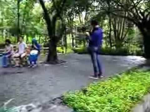 Film Puhsarang Youtube Gua Maria Pohsarang Kab Kediri