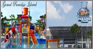 11 Destinasi Wisata Kediri Referensi Liburan Tempat Gumul Paradise Island