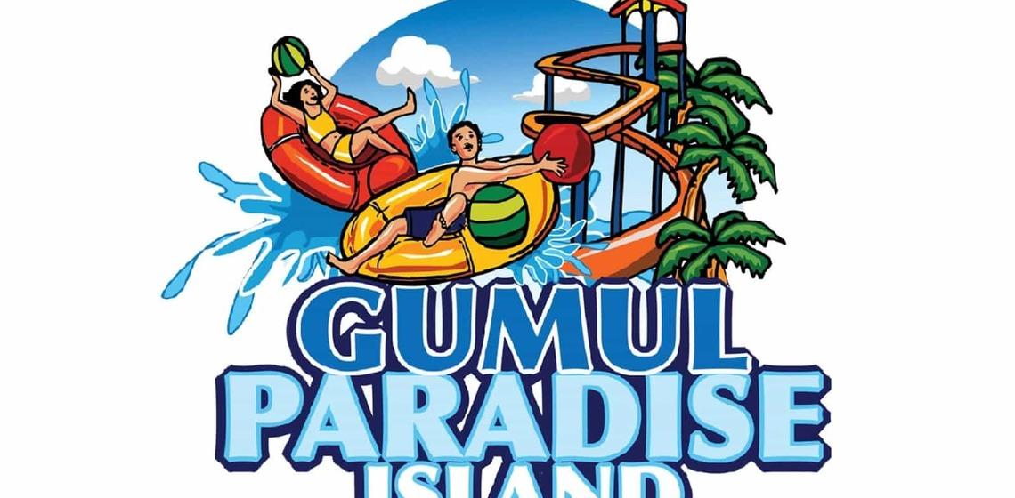 Asyiknya Menikmati Wahana Gumul Paradise Island Kediri Salah Satu Wisata