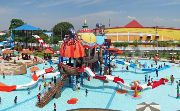 Desain Kontraktor Waterpark Kediri Blog Informasi Harga Tiket Gumul Paradise