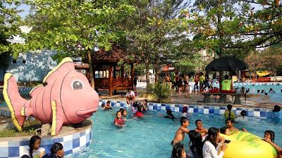 Raharjo Dot Info World Playground Gumul Paradise Island Kediri Kab