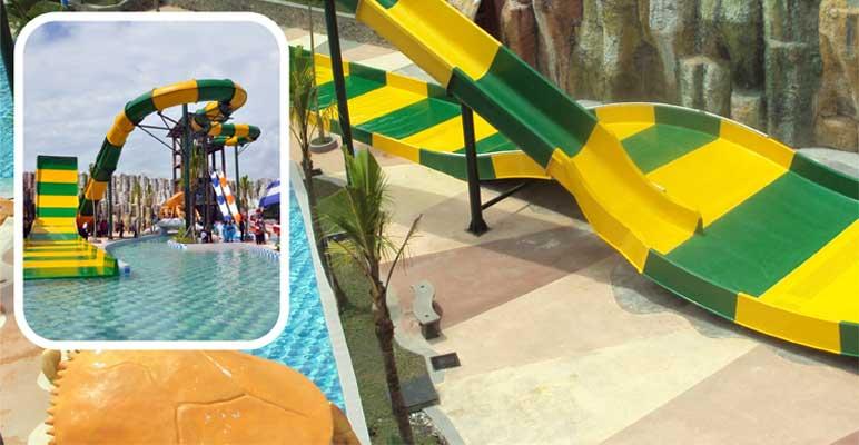 Tiket Gumul Paradise Island Kediri Wahana 2018 Travels Boomerang Kab